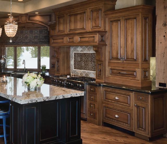 Plato Cabinets  Kitchen  Bath  Midcentury  Kitchen