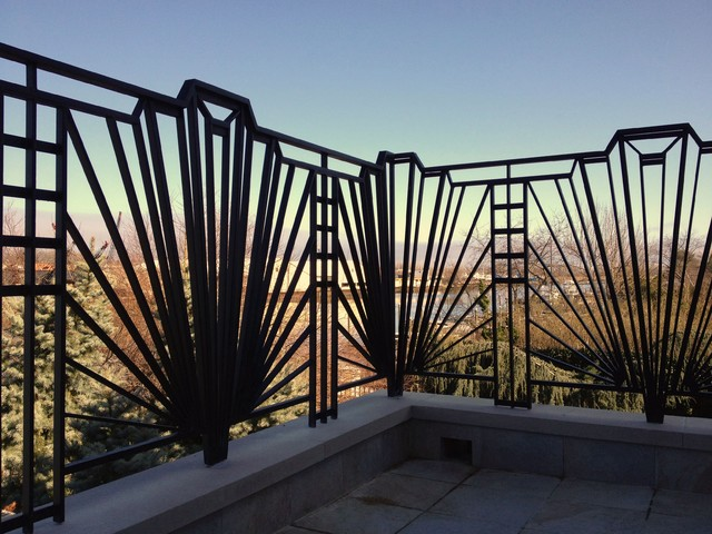 Garden Fence Artwork