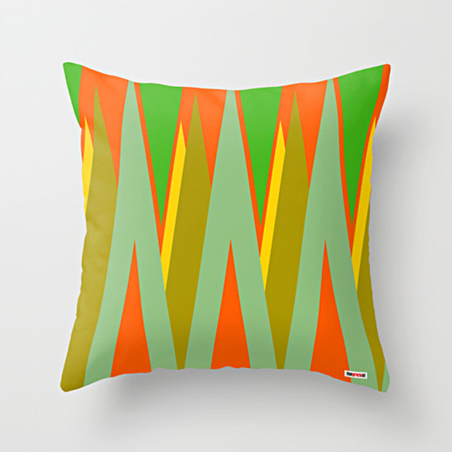 Modern Pillows  Contemporary  Decorative Pillows  other