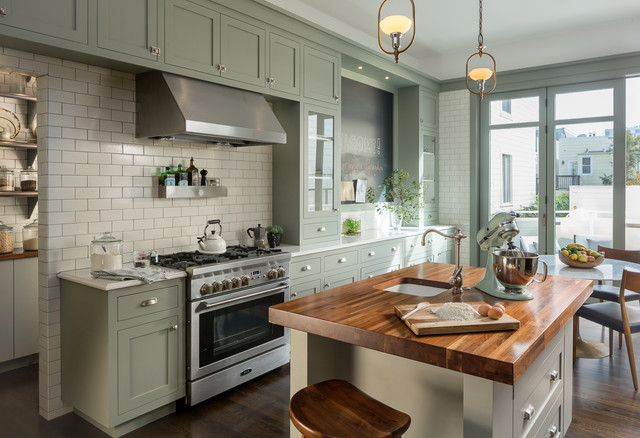 Your New Kitchen 7 Tricky Questions You Didnt Know Youd Ask