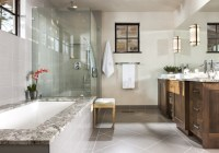 Mountain Modern Home - Rustic - Bathroom - Other - by ...