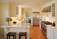 Forest Hills kitchen remodel - Traditional - Kitchen ...