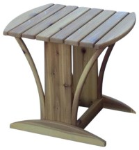 Fancy Table - Traditional - Coffee Tables - by Adirondack ...