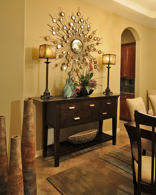 Home Decor & Aesthetics Goodyear AZ Transitional Dining