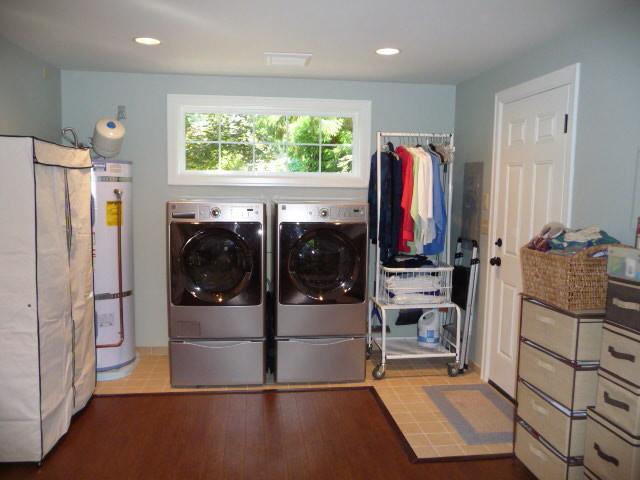 Garage Conversion  Ten Directions Design