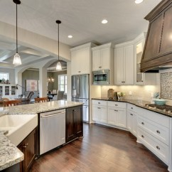 Woodhaven Living Room Furniture Contemporary Curtain Interior Design Luxury Farmhouse Kitchen – 2015 Model Parade ...