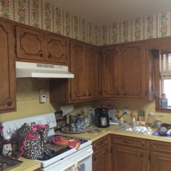 Kitchen Remodels Before And After Outdoor Kits For Sale 70s Remodel Ideas | Online Information