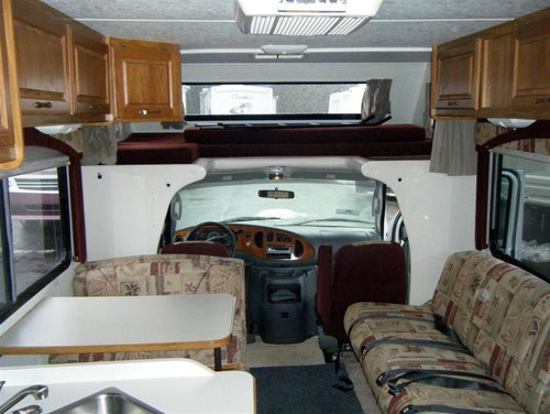 Help Choose Paint Colors For My RV Please