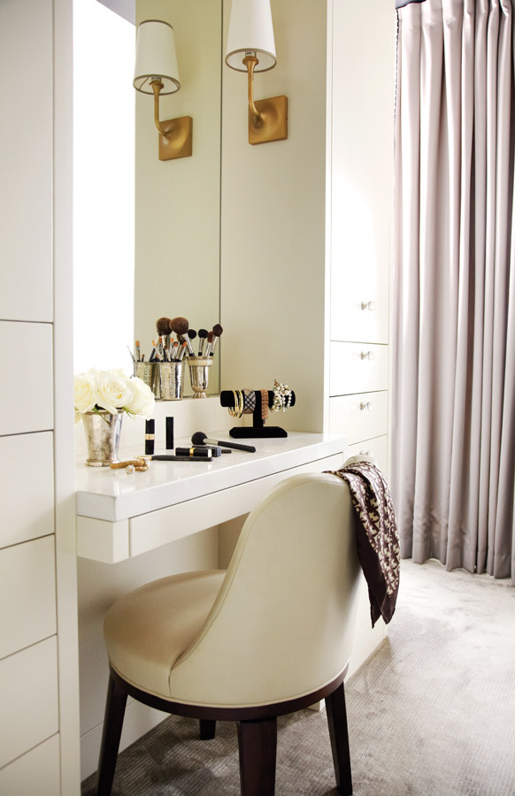 Sleek In The City - Contemporary - Bedroom - Toronto - by ...