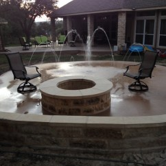 Milo Baughman Chair Bunjo Bungee Target New Braunfels Splash Pad - Austin By Back Yard Pads, Llc