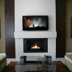 Kitchen Remodeling St Louis Ebay Cabinets Custom Lightweight Concrete Fireplace Surround ...
