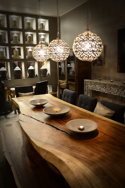 Tasteful Dining Rooms by Artemano  Montreal  by Artemano