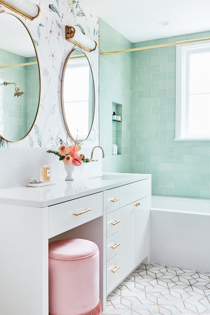 5 Common Bathroom Design Mistakes To Avoid