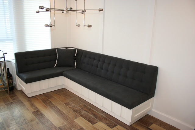 Kitchen Corner Bench Modern Toronto By Ideal Sofa