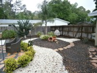 Landscape design for xeriscape or hardscape Winter Park ...