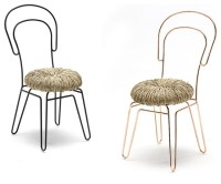 Mogg Donut Dining Chair - Contemporary - Dining Chairs ...