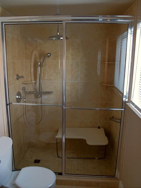 tub retile and spa like options