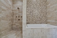 What Kind Of Tile To Use In A Shower