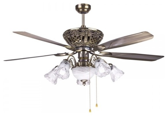 Ornate Ceiling Fans  Wanted Imagery