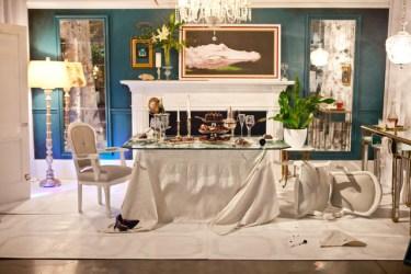 Fantasy Dining Room 2