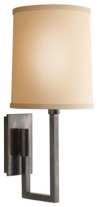 Visual Comfort Lighting Barbara Barry Aspect 1 Light ...
