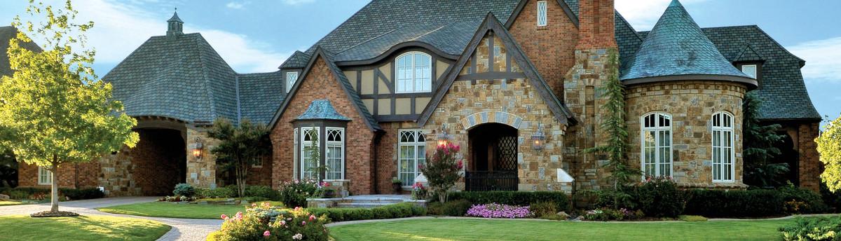 Brent Gibson Classic Home Design Edmond OK US 73013