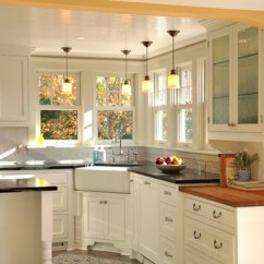 Kitchen Farm Sink Open Designs In Small Apartments Fire Clay Sinks Vs Porcelain Reviews Ratings Prices Although Far More People Will Install An Undermount Stainless Steel There Are Few Out That Can Be A Design Statement The Like
