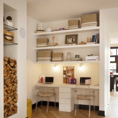 Living Room Office Interior Design Ideas For Rooms Ireland How To A Home That Fits Your Work Style This Is Great Solution Bedroom Family Or Needs Workspace Within It