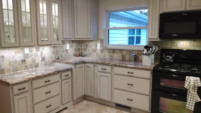 Angela Raines Designs  Traditional  Other  by Kitchen