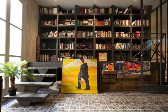 les bibliotheques xxl ou l art de la