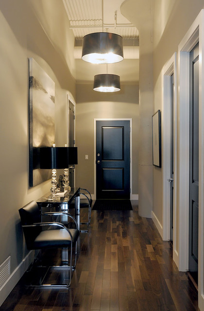 T Eatons Loft Entrance Transitional Entry Other By