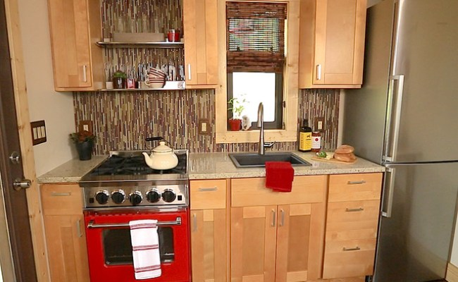 Bluestar Featured In Tiny House Nation In A Home That S
