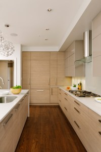 Georgetown, Northwest Washington DC Contemporary Kitchen ...