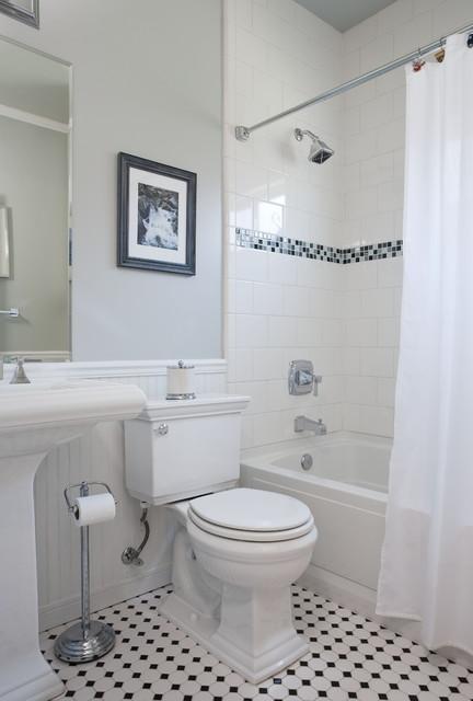 vintage bathroom - traditional - bathroom - san francisco - by