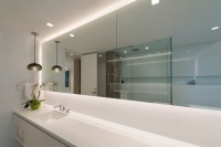 LED Soft Strip by Edge Lighting - Contemporary - Bathroom ...
