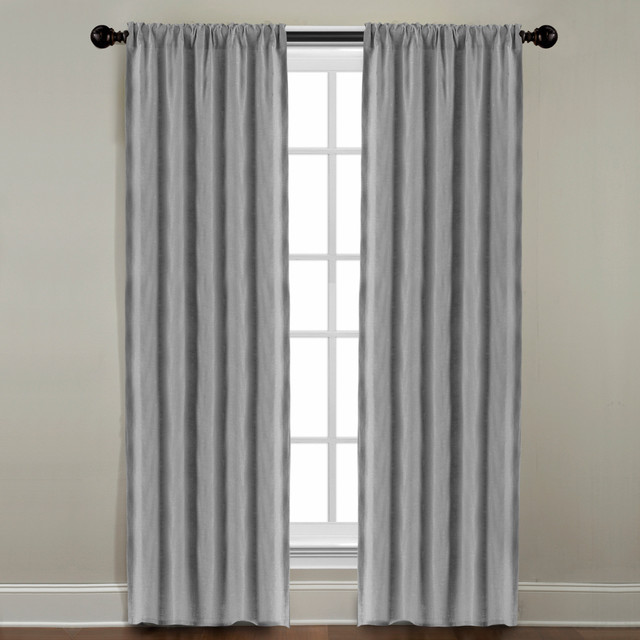 Pocket Curtain Rod BestCurtains