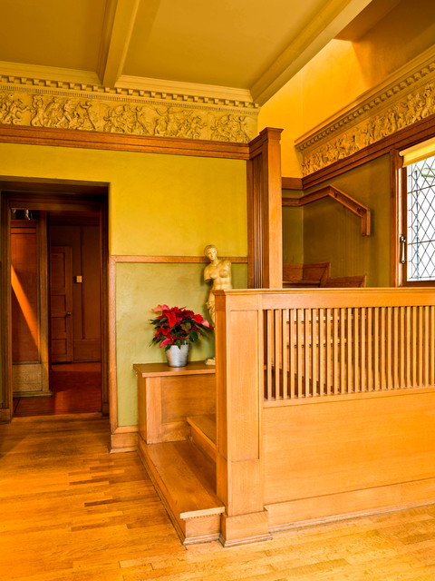 Experience the Holidays at Frank Lloyd Wrights Home and