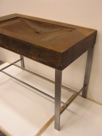 Products - Modern - Bathroom Vanities And Sink Consoles ...