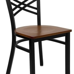 Chairs Images Pottery Barn Wingback Chair Slipcover Hercules Series Ladder Back Metal Vinyl Seat Transitional Dining By Furniture East Inc
