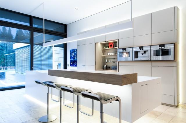 Architektur Luxus Küchen Moderne Luxusk C3 Bcchen #54423