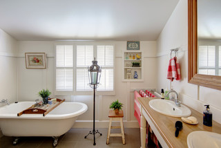 Homeowner's Workbook: How To Remodel Your Bathroom ( Photos)