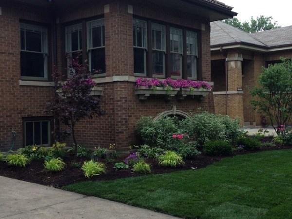 ravenswood manor bungalow - craftsman