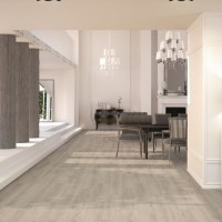 Maryland Porcelain Wood Effect Floor Tiles - Grey - 23.95 ...