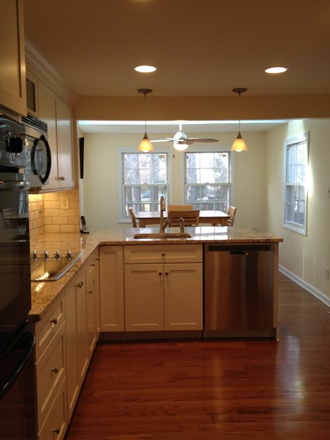 kitchen pendant lighting lowes pictures of islands kraftmaid-deveron-dove white w/sensa caroline summer ...