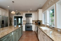 Kitchen Remodels - Traditional - Kitchen - San Francisco ...