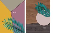 Rinnovare l'ufficio con inedite combinazioni colore – Prof Office