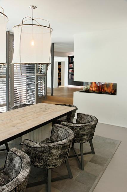 Esszimmer Hamburg Cheap Ikea Tisch Mit Braunen Esszimmer