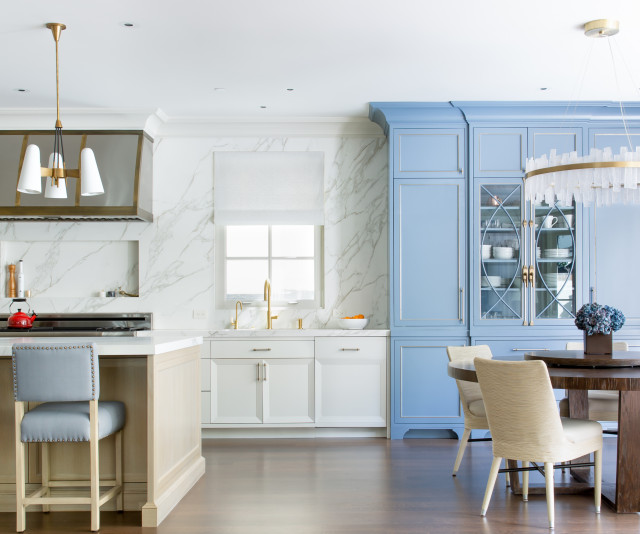 34 Trends That Will Define Home Design in 2020