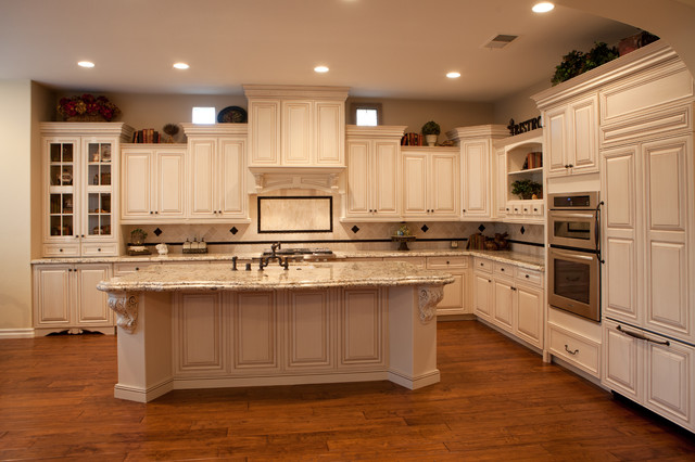 Bruno  Mediterranean  Kitchen  Orange County  by
