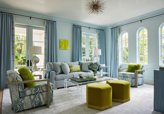 Kick Back With The 10 Most Popular Living Rooms Of 2019 So Far